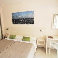 Отель Xaloc Playa комната для гостей фото 5