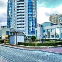 Апартаменты Аквамарин спортивное сооружение