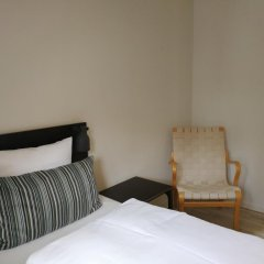 Skarrildhus Sinatur Hotel og Konference удобства в номере