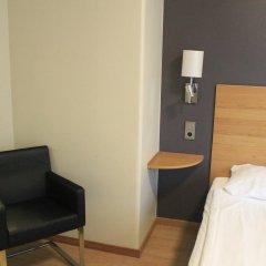 Отель Sure By Best Western Allen 3* Стандартный номер фото 14