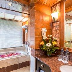 Отель Thavorn Beach Village Resort & Spa Phuket ванная фото 2