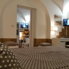 Отель Palermo Central Holiday Италия, Палермо - отзывы, цены и фото номеров - забронировать отель Palermo Central Holiday онлайн комната для гостей фото 4