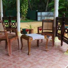 Отель Lanka Rose Guest House Шри-Ланка, Берувела - отзывы, цены и фото номеров - забронировать отель Lanka Rose Guest House онлайн фото 14