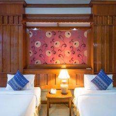 Отель Tony Resort 3* Номер Делюкс двуспальная кровать фото 4