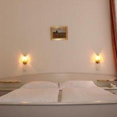 Hotel Meran 3* Стандартный номер с различными типами кроватей