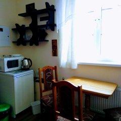 Отель Старый Замок Студио Каменец-Подольский удобства в номере
