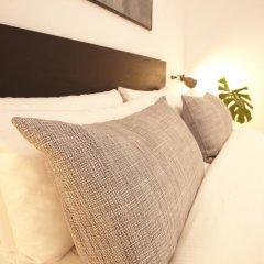 Апартаменты No 18 - The Streets Apartments Студия с различными типами кроватей фото 2