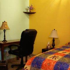 Casa Alebrijes Gay Hotel 3* Стандартный номер фото 10