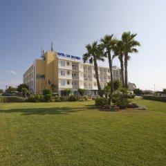 Отель SunConnect Los Delfines Hotel Испания, Кала-эн-Форкат - отзывы, цены и фото номеров - забронировать отель SunConnect Los Delfines Hotel онлайн фото 7