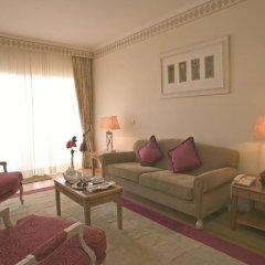 Отель Quinta do Estreito Vintage House 5* Стандартный номер разные типы кроватей