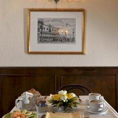 Отель Al Nuovo Teson 3* Стандартный номер фото 11
