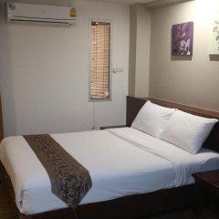 Отель Floral Shire Resort 3* Улучшенный номер с двуспальной кроватью фото 6