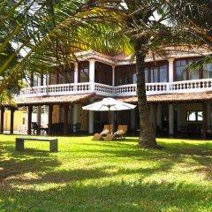 Отель Cocoon Sea Resort фото 8