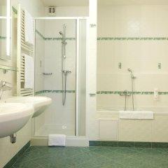 Best Western Plus Hotel Meteor Plaza 4* Стандартный номер с разными типами кроватей фото 6