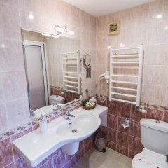 SPA Hotel Borova Gora 4* Полулюкс с различными типами кроватей фото 8