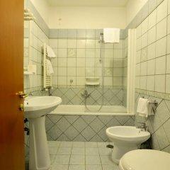 Tirreno Hotel 3* Стандартный номер с двуспальной кроватью фото 22