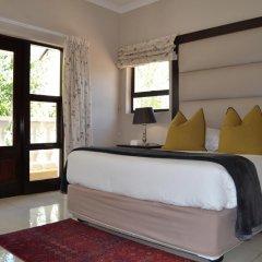 Отель The Capital Guest House 4* Номер категории Премиум фото 4