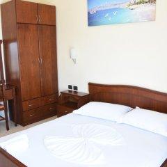 Отель Visad Албания, Саранда - отзывы, цены и фото номеров - забронировать отель Visad онлайн комната для гостей