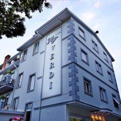 Hotel Verdi 3* Номер категории Эконом фото 6