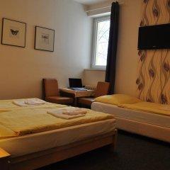 Hotel Svornost 3* Стандартный номер с различными типами кроватей фото 14