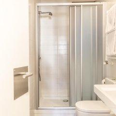 Отель Hostal Benidorm Номер категории Эконом с различными типами кроватей фото 2
