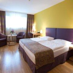 Appartement-Hotel an der Riemergasse Студия с различными типами кроватей