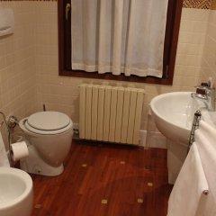 Отель Domus Orsoni Венеция ванная
