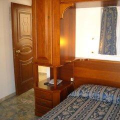 Отель La Giara 3* Стандартный номер фото 9