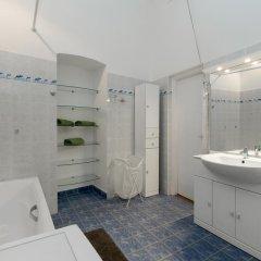 Отель Vagabond Andrássy Венгрия, Будапешт - отзывы, цены и фото номеров - забронировать отель Vagabond Andrássy онлайн ванная