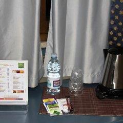 Отель ibis Styles Palermo President 4* Стандартный номер с разными типами кроватей фото 3