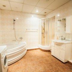 Гостиница Goodrest Hermitage ванная
