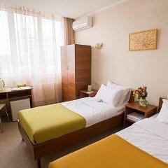Kharkov Kohl Hotel 3* Стандартный номер с двуспальной кроватью фото 3