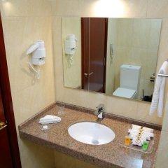 Парк Отель Бишкек 4* Улучшенный номер фото 10