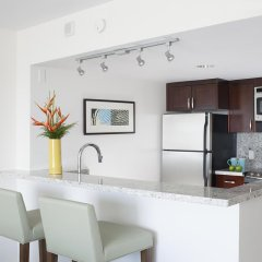 Ilikai Hotel & Luxury Suites 3* Номер категории Премиум с различными типами кроватей фото 12