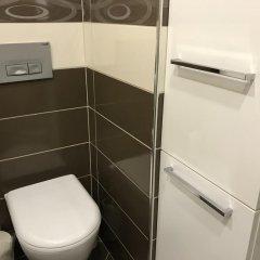 Отель Ramona Bosphorus ванная