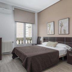 Отель Stay Inn Madrid Испания, Мадрид - отзывы, цены и фото номеров - забронировать отель Stay Inn Madrid онлайн комната для гостей фото 5