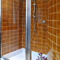 Отель Hôtel Eden Montmartre 3* Стандартный номер с различными типами кроватей фото 6