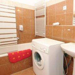 Отель Made Inn Budapest ванная