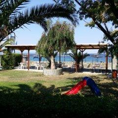 Отель Regos Resort Hotel Греция, Ситония - отзывы, цены и фото номеров - забронировать отель Regos Resort Hotel онлайн детские мероприятия фото 2