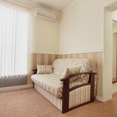 Мини-Отель Consul Апартаменты с различными типами кроватей фото 4