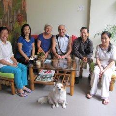Апартаменты Little Home Nha Trang Apartment с домашними животными