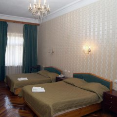 Lion Bridge Hotel Park 3* Люкс с двуспальной кроватью фото 11