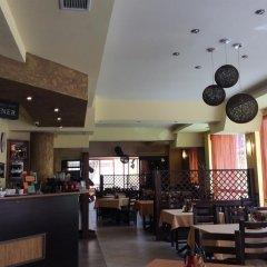 Отель Аквая Велико Тырново гостиничный бар