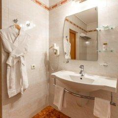 Гостиница Самара 3* Стандартный номер с разными типами кроватей фото 11