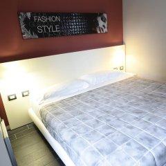 Smart Hotel Milano 3* Стандартный номер с различными типами кроватей фото 5