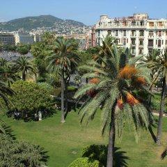 Отель Albert 1'er Hotel Nice, France Франция, Ницца - 9 отзывов об отеле, цены и фото номеров - забронировать отель Albert 1'er Hotel Nice, France онлайн фото 11