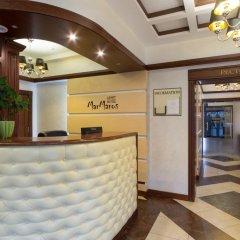 MarMaros Hotel интерьер отеля фото 3