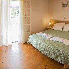 Отель Olive Groove Греция, Корфу - отзывы, цены и фото номеров - забронировать отель Olive Groove онлайн комната для гостей фото 4