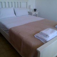 Отель Villa Nikiti комната для гостей фото 3