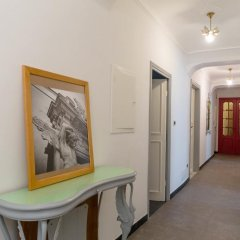 Отель Appartamento Piazza delle Oche Генуя интерьер отеля фото 2